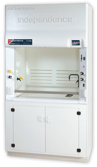 Independence Ductless Fume Hood